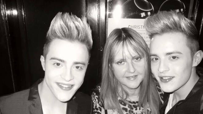 John and Edward Grimes' mother Susanna sadly passed away this week