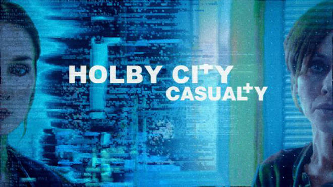 Holby City and Casualty unite for two-part special