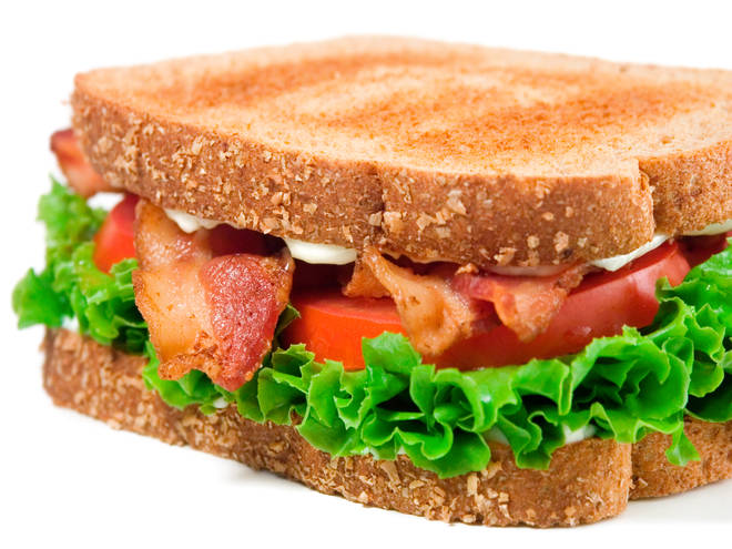 Do you like bacon, lettuce and tomato sandwiches?