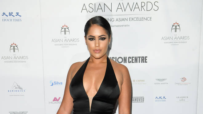 The Asian Awards - Red Carpet Arrivals