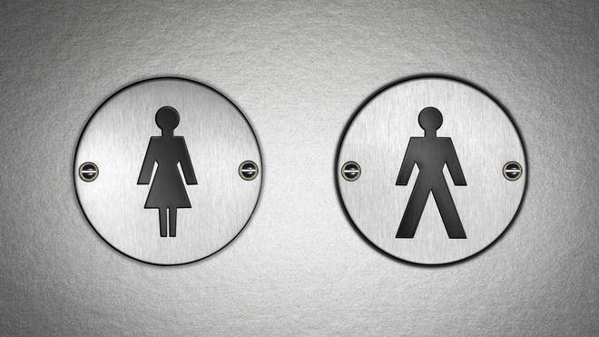 Many schools have introduced unisex toilets