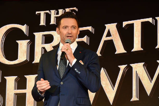 Hugh Jackman will perform The Greatest Showman at the Brits