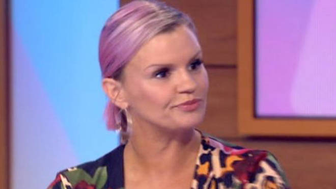 Kerry Katona could face jail for missing a court date