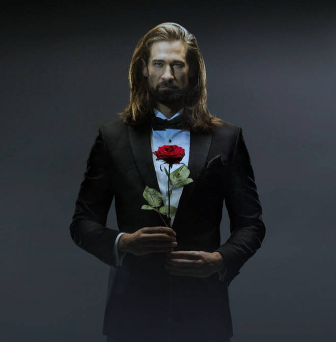Alex is the bachelor on this year's series