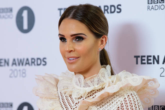Danielle Lloyd is a former glamour model who has appeared on Celebrity Big Brother