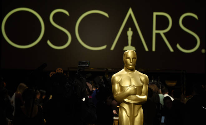 Who is hosting the 91st Academy Awards?