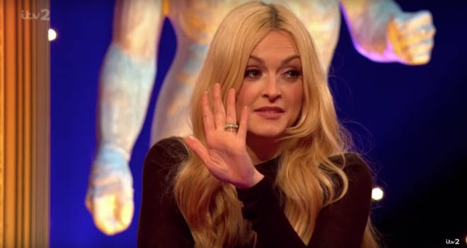 Fearne Cotton will reportedly be replaced by Paddy McGuinness