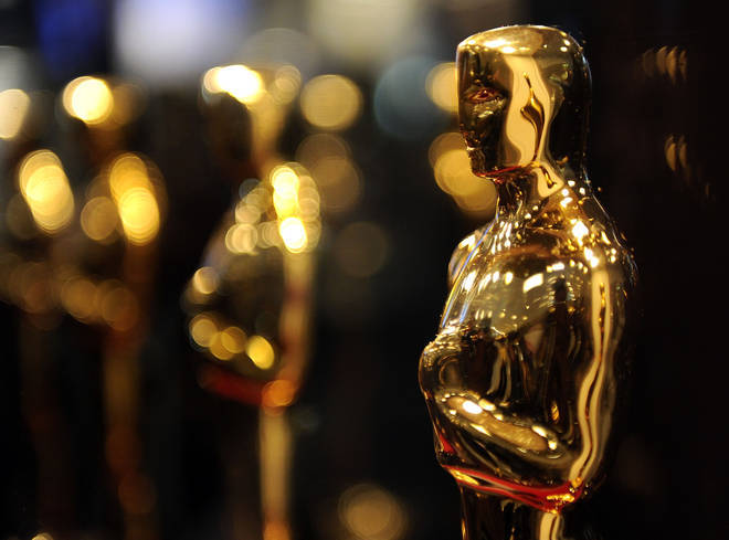 The 91st Academy Awards will take place this weekend