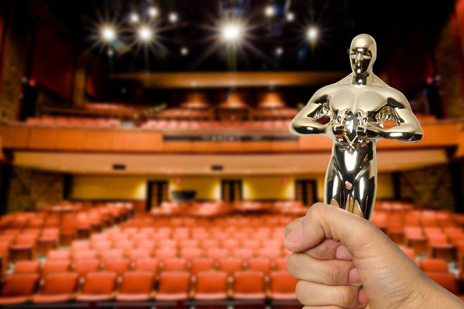 The 91st Oscars takes place this Sunday