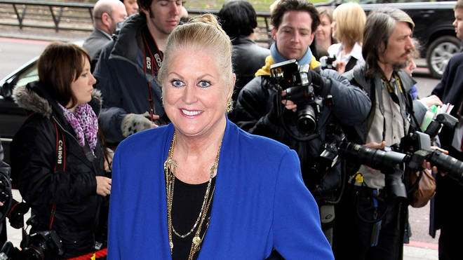 TRIC Awards - Outside Arrivals