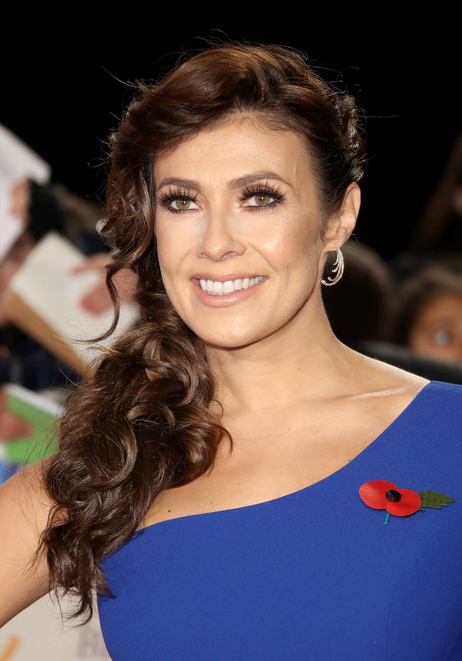 Kym Marsh is leaving Corrie after 13 years