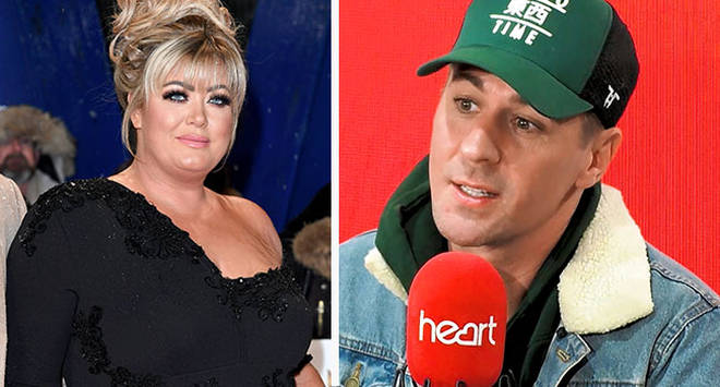 Matt Evers thinks Gemma Collins is depressed after leaving DOI