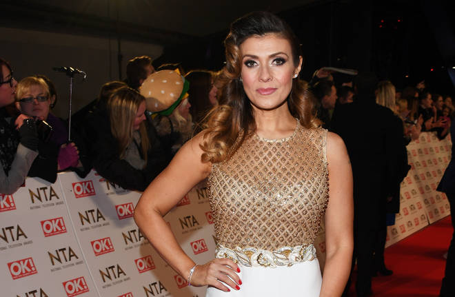 Kym Marsh has announced that she will be taking a break from Corrie