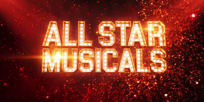 All Star Musicals is back on ITV