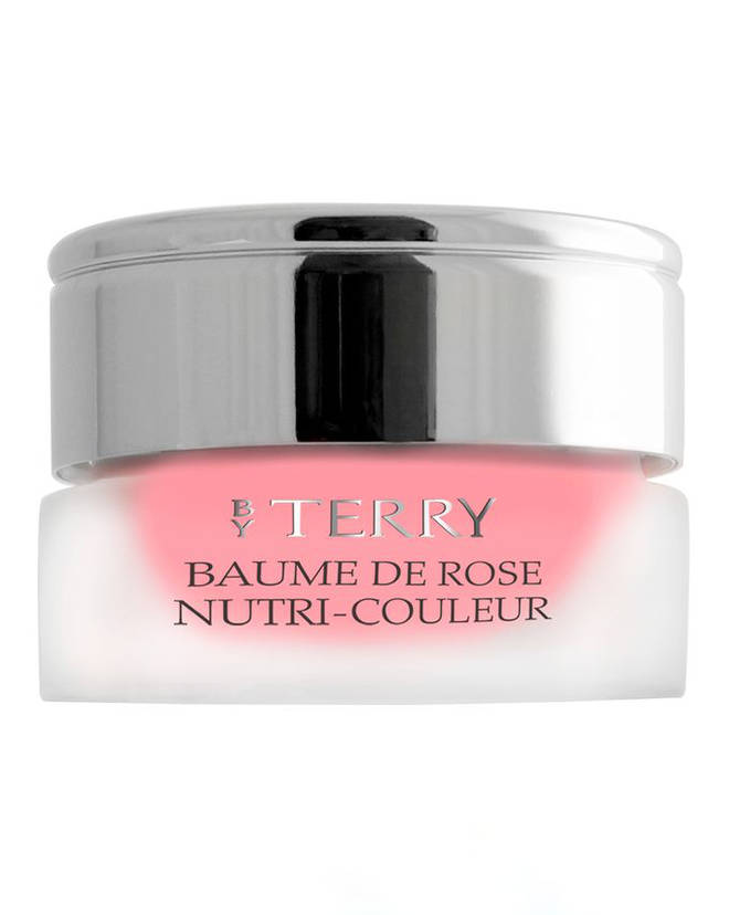 By Terry Rose Baume Nutri-Couleur