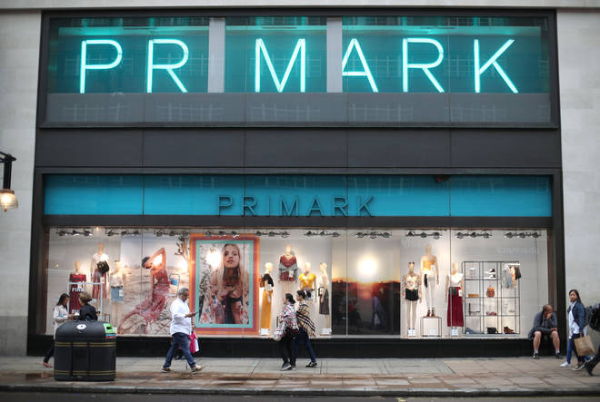 Primark have announced the opening of several new stores