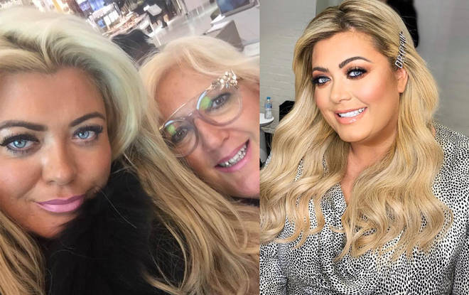 66ba67bed617 More heartache for Gemma Collins as mum is rushed to hospital with ...