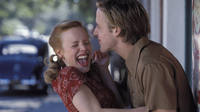 Netflix hasn't yet responded to claims it changed the ending of The Notebook