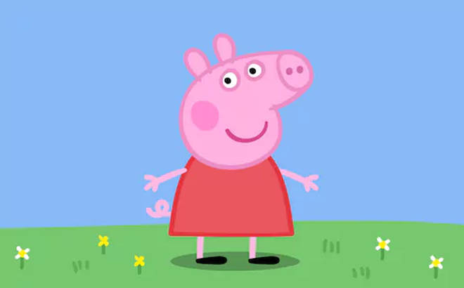 Many parents have claimed that Momo has infiltrated Peppa Pig videos