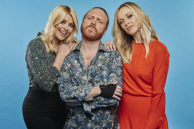 Fearne Cotton recently announced her departure from Celebrity Juice
