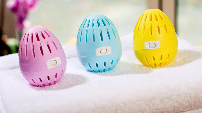 The Ecoegg could change the way you do your laundry forever