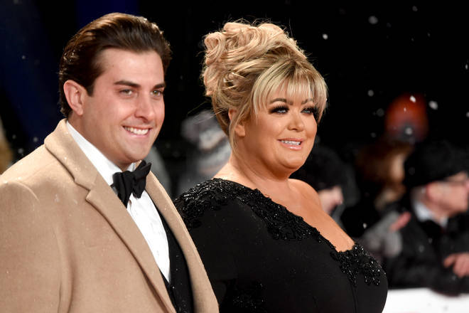 Gemma and Arg reportedly broke up earlier this week