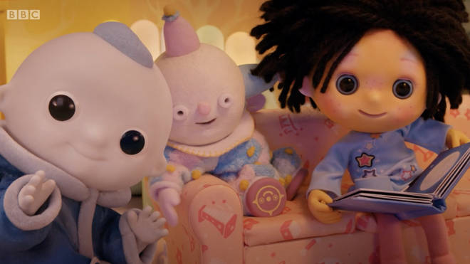 Parents are terrified of this CBeebies programme