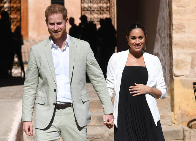 Meghan Markle may give birth in a hospital closer to Windsor