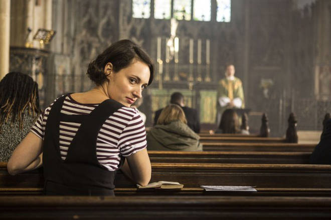BBC Three comedy Fleabag is back for a second series this March