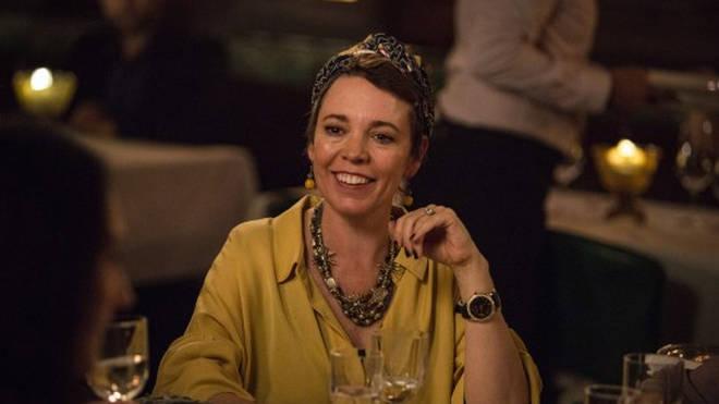 Oscar winner Olivia Colman reprises her role as Fleabag's wicked godmother