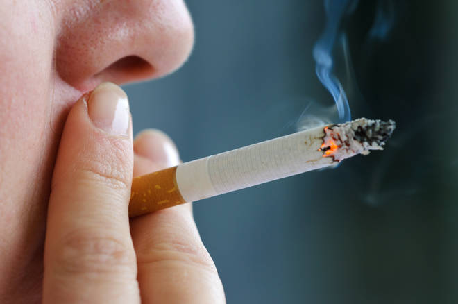 The smoking age in the UK could be about to change