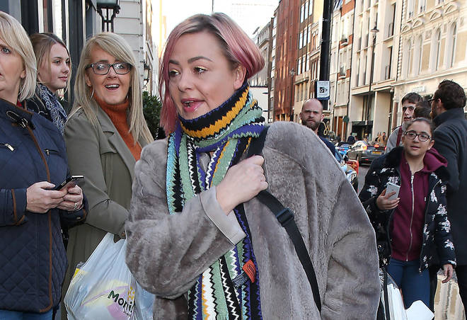 Lisa Armstrong left her job at Britain's Got Talent after her split from Ant McPartlin