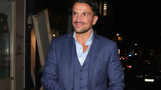 Peter Andre has argued that Michael Jackson's music shouldn't be banned