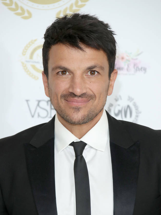 Peter Andre has defended the late singer amid the sex abuse allegations in Leaving Neverland