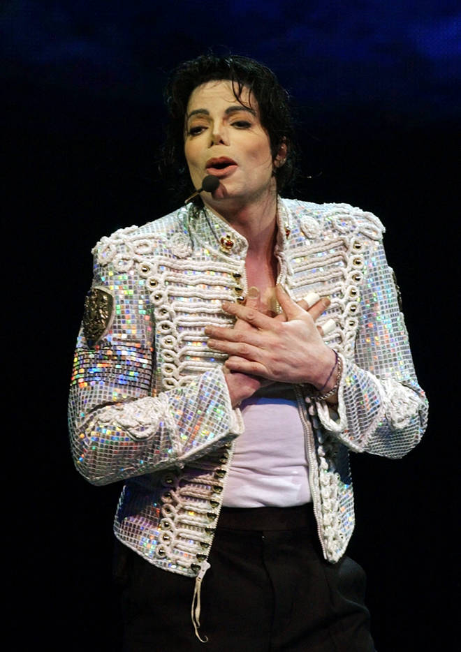 Michael Jackson's family have denied all allegations