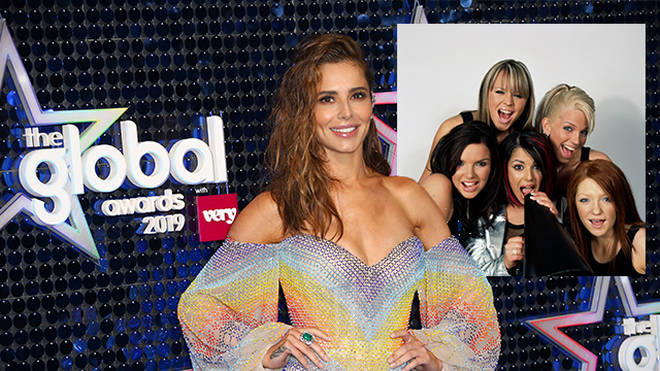 Cheryl Cole didn't snub a Girls Aloud reunion when asked!