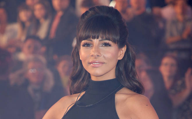 Roxanne Pallett has thanked her fans for their support