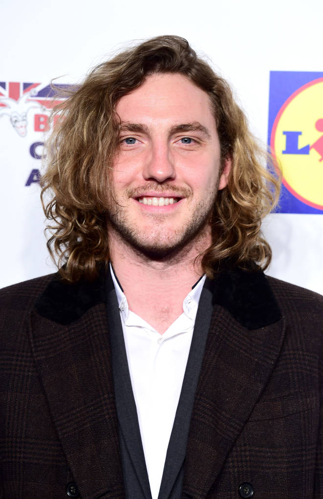 Comedian Seann Walsh was caught kissing Katya after they rehearsed for Strictly Come Dancing last November