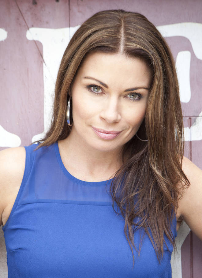 Is Carla to blame for the collapse of The Underworld?
