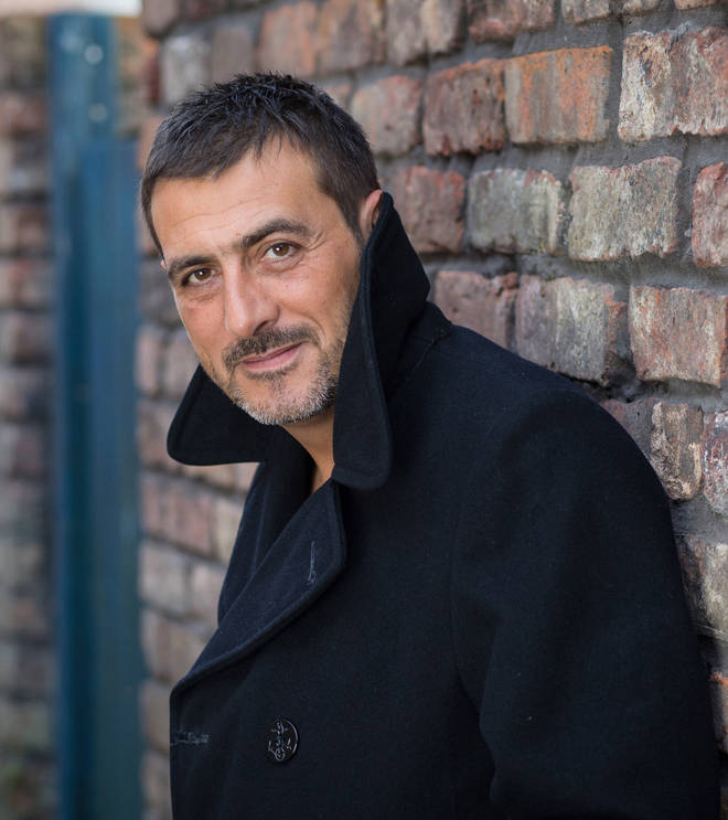 Is Peter trying to get revenge on Carla for rejecting him?