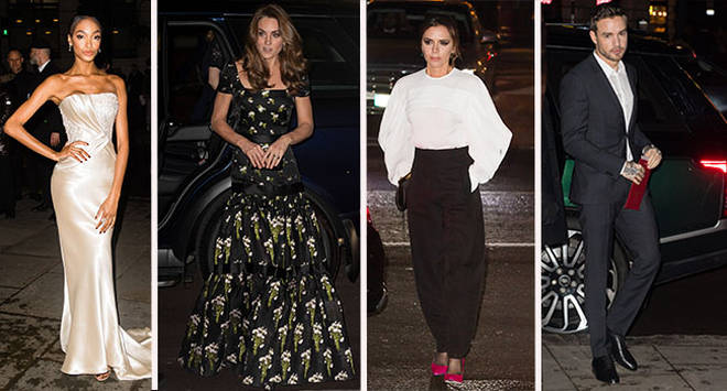 Who wore your favourite look last night?