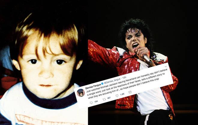 Michael Jackson James Bulger