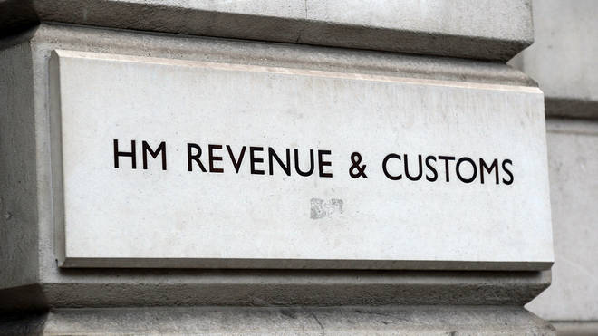 Fraudsters are appearing to call from official HMRC numbers