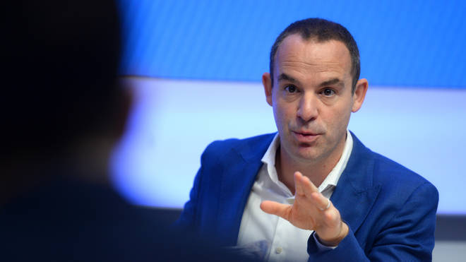 Martin Lewis is the founder of consumer advice site Money Saving Expert