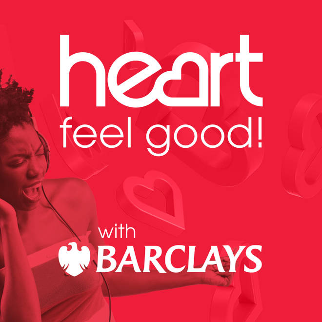 Heart Feel Good App with Barlcays