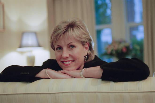 Jill Dando was murdered in 1999