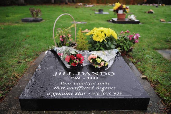 It is still unknown who murdered Jill Dando