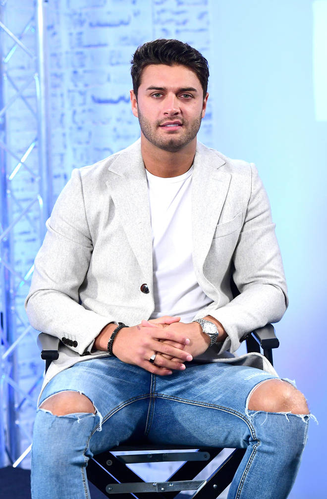 Mike Thalassitis died over the weekend aged 26