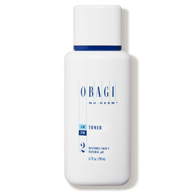 Obagi Medical Face Range