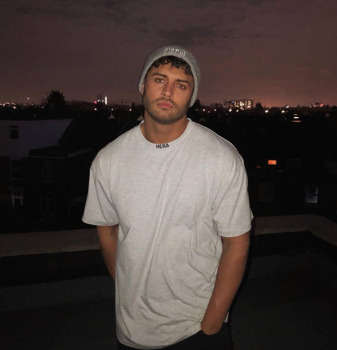 Mike Thalassitis died from hanging over the weekend